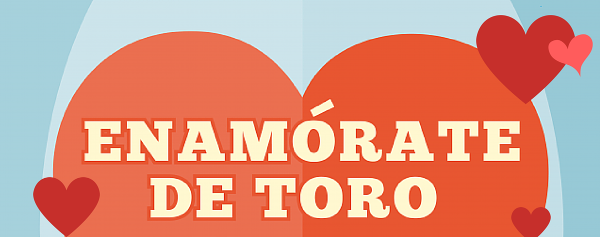 enamorate-toro