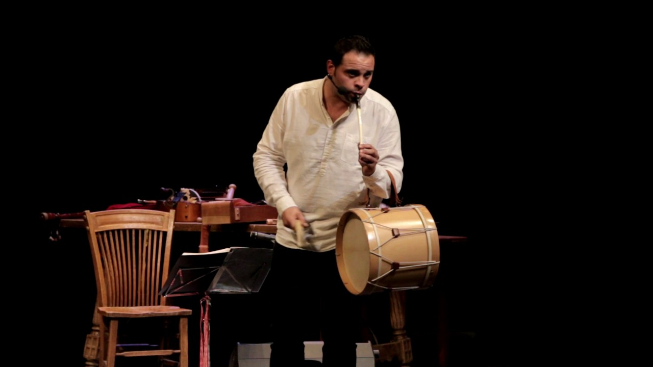 Luis Antonio Pedraza