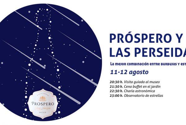 prospero hor
