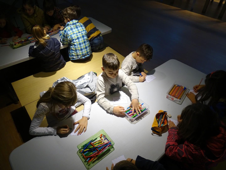 Programa Con Niños